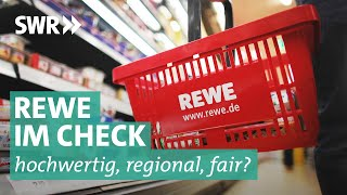 REWE im Check