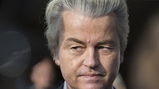 The Anti-Islam Populist Who Wants to Run the Netherlands