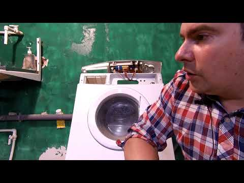 Ремонт стиральной машины Samsung