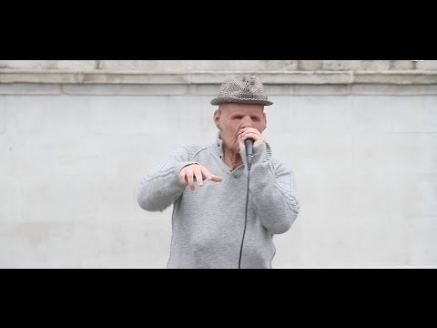 Old Age Beatboxer Dies in Public Prank