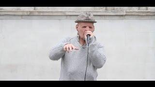 Old Age Beatboxer Dies in Public Prank