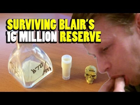SURVIVING BLAIR