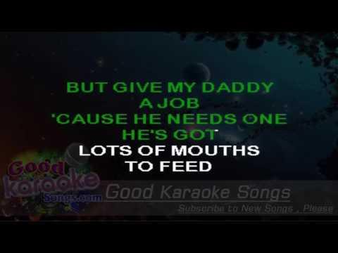 Father Christmas - The Kinks ( Karaoke Lyrics )