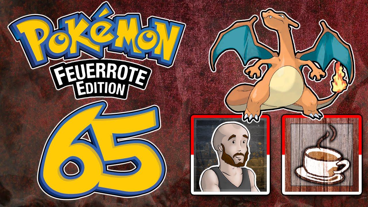 das pokemon haus pokemon feuerrot randomizer challenge 65 pokemon feuerrot gameplay german. Black Bedroom Furniture Sets. Home Design Ideas