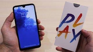 ЧЕСТНЫЙ ОБЗОР! Xiaomi Mi Play