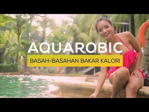 Basah Basahan Bakar Kalori | Senam Malam Eps58 | YOSHIE Selena thumbnail