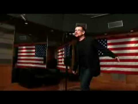 Will.I.Am America's Song ft.(Feat. David Foster, Faith Hill, Mary J. Blige, Seal, & Bono) -