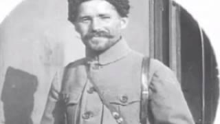 Чапаев в 1918 году. Кинохроника.