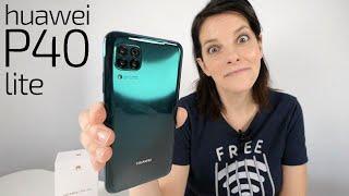 Huawei P40 lite -una DECISIÓN COMPLICADA-