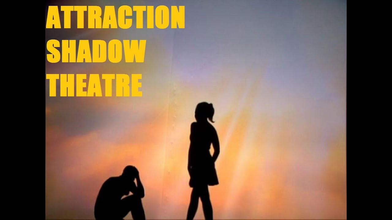 Attraction Shadow Theatre Group (2013 Britain's Got Talent ...