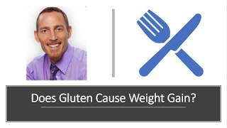 Does Gluten Cause Weight Gain