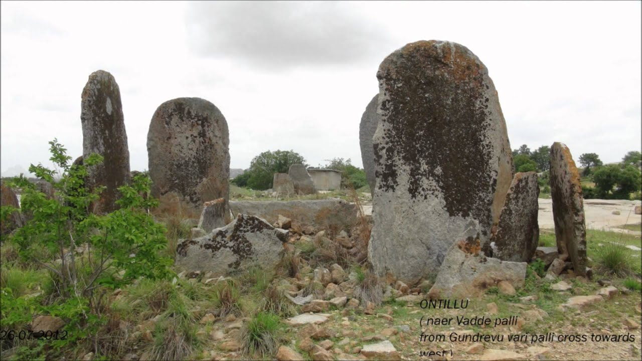 megalithic burials