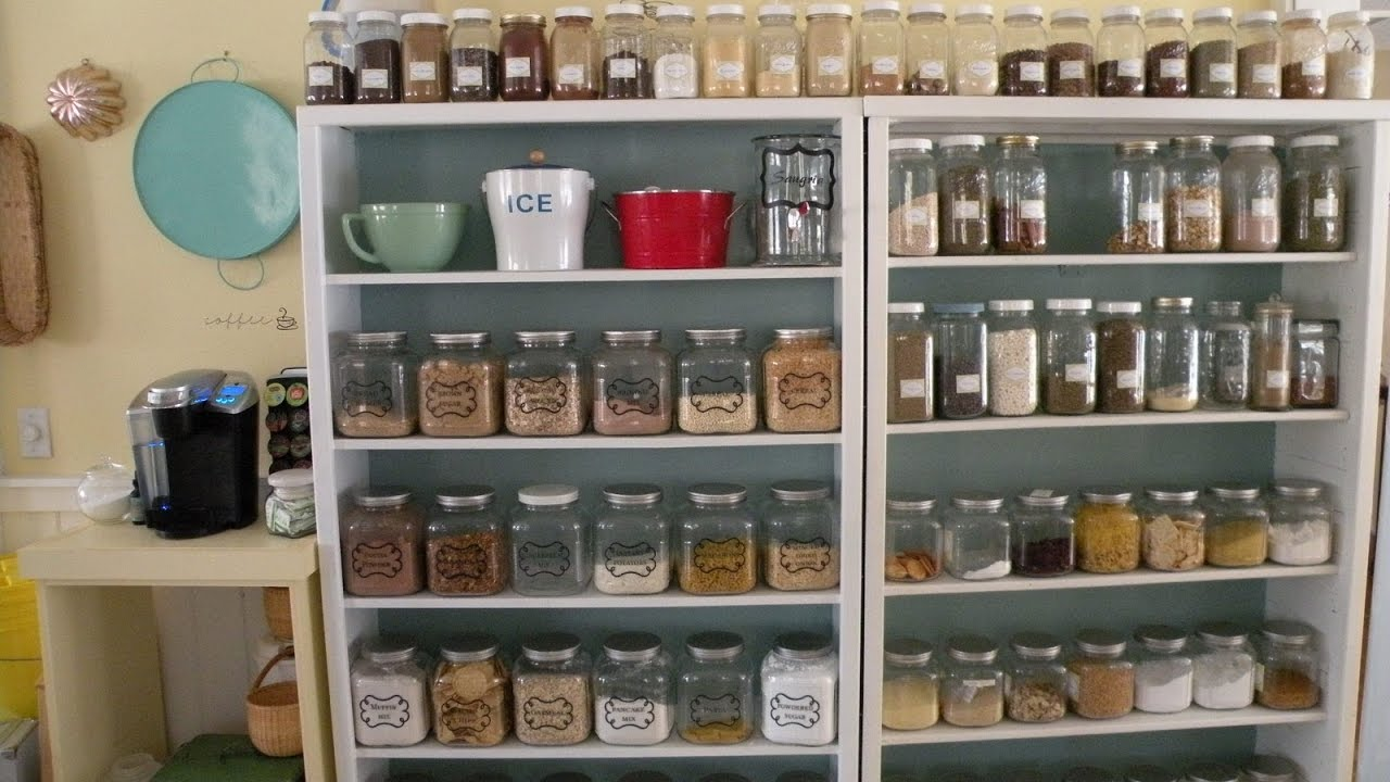 Adorable Portable Kitchen Pantry Cabinets Ideas