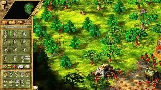 видео Прохождение Settlers IV
