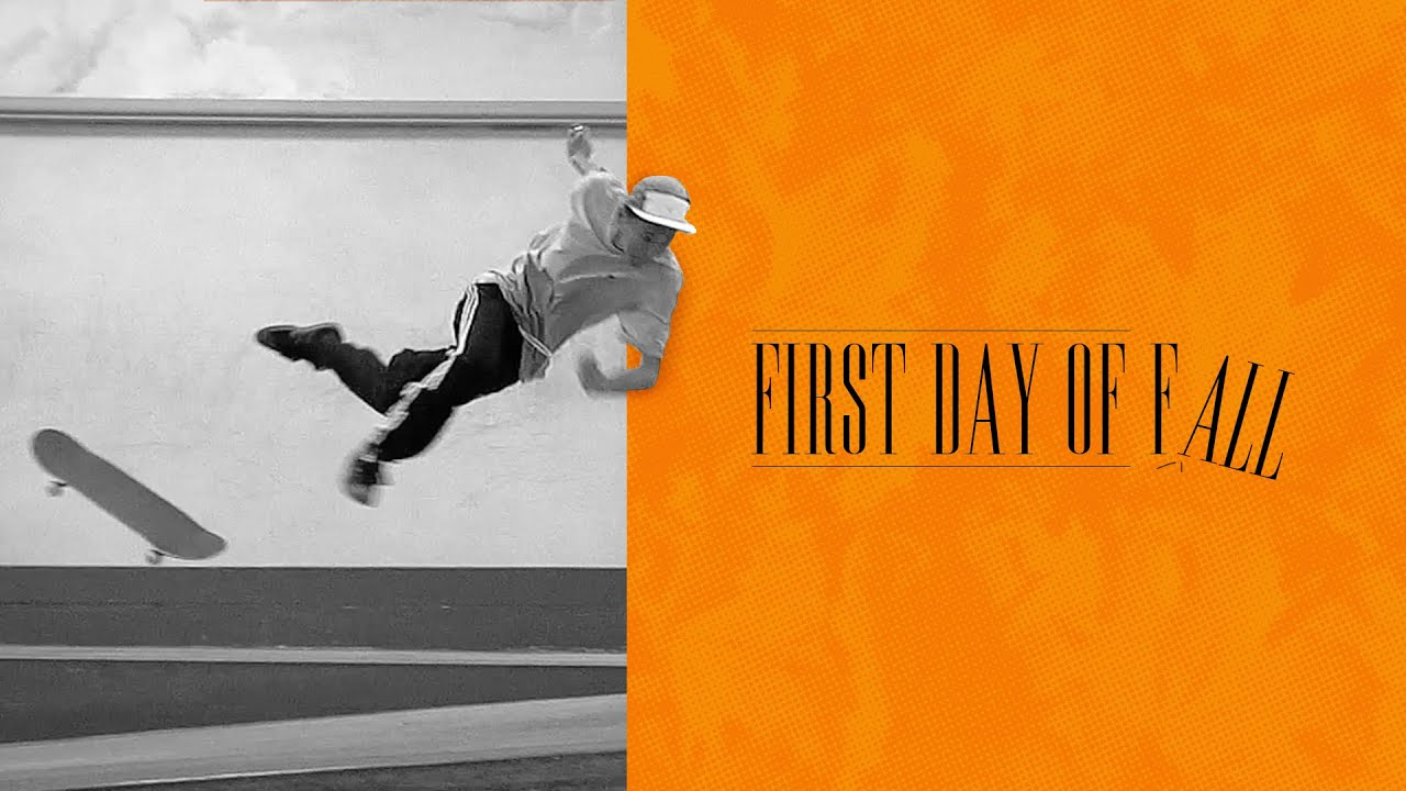 Download First Day Of Fall - September 22, 2016