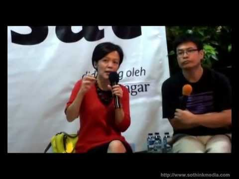 Advertising & Community Strategy - CCO FEMINA Petty Fatimah