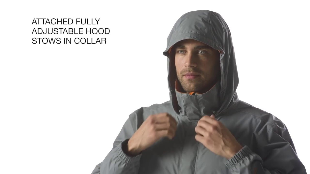 The North Face Men s Resolve Jacket - YouTube 79ed69915