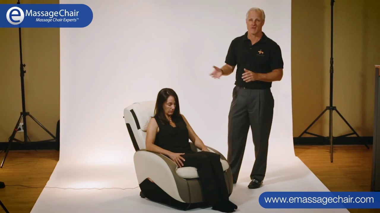 human touch ijoy active 2 0 massage chair