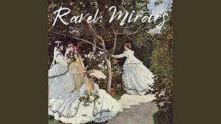 Miroirs, M. 43: No. 4, Alborada del gracioso. Assez vif