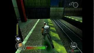 Blade - Gameplay PSX (PS One) HD 720P (Playstation classics)