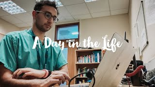 Day in the Life as a Doctor