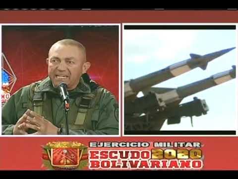 Presidente Maduro estrena insignias de Comandante en Jefe y realiza balance de ejercicios militares