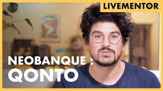 QONTO : La Néo-Banque Des Freelances