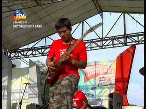 Wedus - Si Rambut Jagung - Sonata