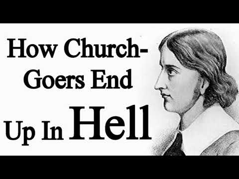 How Church-Goers End Up In Hell - James Renwick (1662 – 1688) Christian Audio Sermon