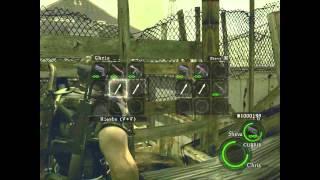 Resident evil 8 PC guía, parte 5 (modo profesional)