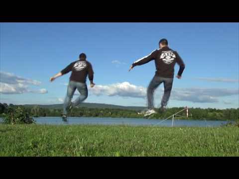 HardStyle Ain 01 : Best Of 2016 / Top HardJump Choreography / JumpStyle Dance 2017