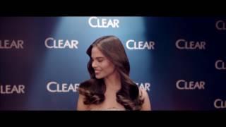 Clear ile Saçların Her Zaman Başrolde!