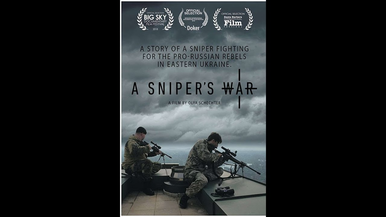 Download A Snipers War 2018