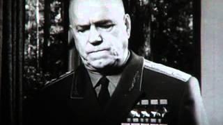 видео Маршал Г. К. Жуков о репрессиях периода войны