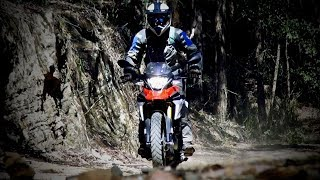 Dirt Test BMW G 310 GS