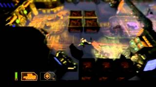 Alien Breed 3  Descent l Gameplay #1