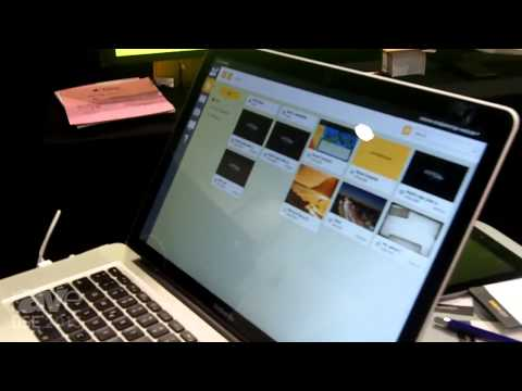 DSE 2015: Viewneo Details Android and Chrome Based Media Player