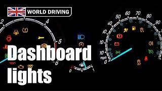 Video Dashboard warning lights and indicators download MP3, 3GP, MP4, WEBM, AVI, FLV September 2018
