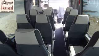 Аренда микроавтобуса в Москве(, 2015-07-14T19:36:25.000Z)