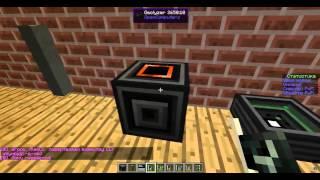 [Уроки] Minecraft OpenComputers. Урок 1. Основы мода