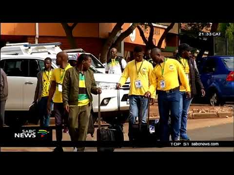 ANC KZN elective conference halted by disgruntled members