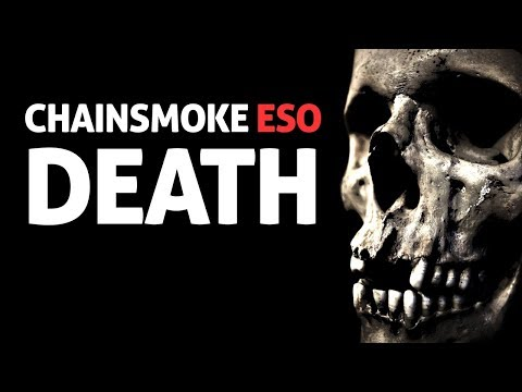DEATH – This Too Shall Pass – CHAINSMOKE/ESO
