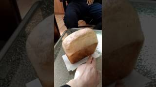 Вкуснейший хлеб из казахстанской муки