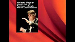 WAGNER - Dawn and Siegfried's Rhine Journey (Mariss Jansons)