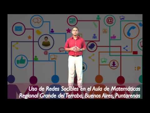Uso de redes sociales en educación