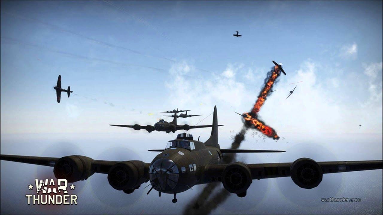 war thunder ost battle music 3