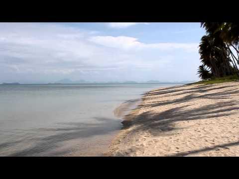 Koh Samui Coconut Beach Resort