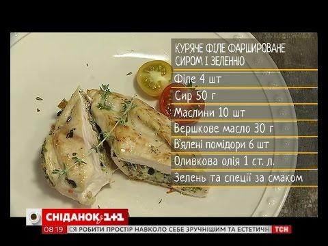 Суфле из курицы с сыром