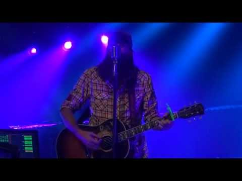 Crowder Live: Ain't No Grave, O Praise Him & This I Know - Air 1 Positive Hits Tour 2015 In 4K