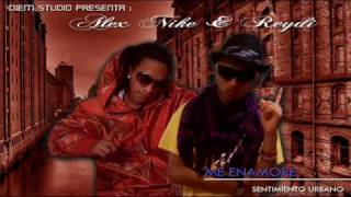 ♥ YO ME ENAMORE ♥  - ALEX NIKE Y REYDI OFICIAL SONG 2009 YouTube Videos